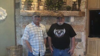 Photo of Gdubya and Kdip – Stephenville, TX
