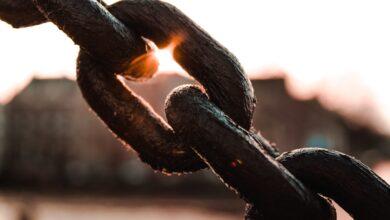 Photo of Chain Breaker