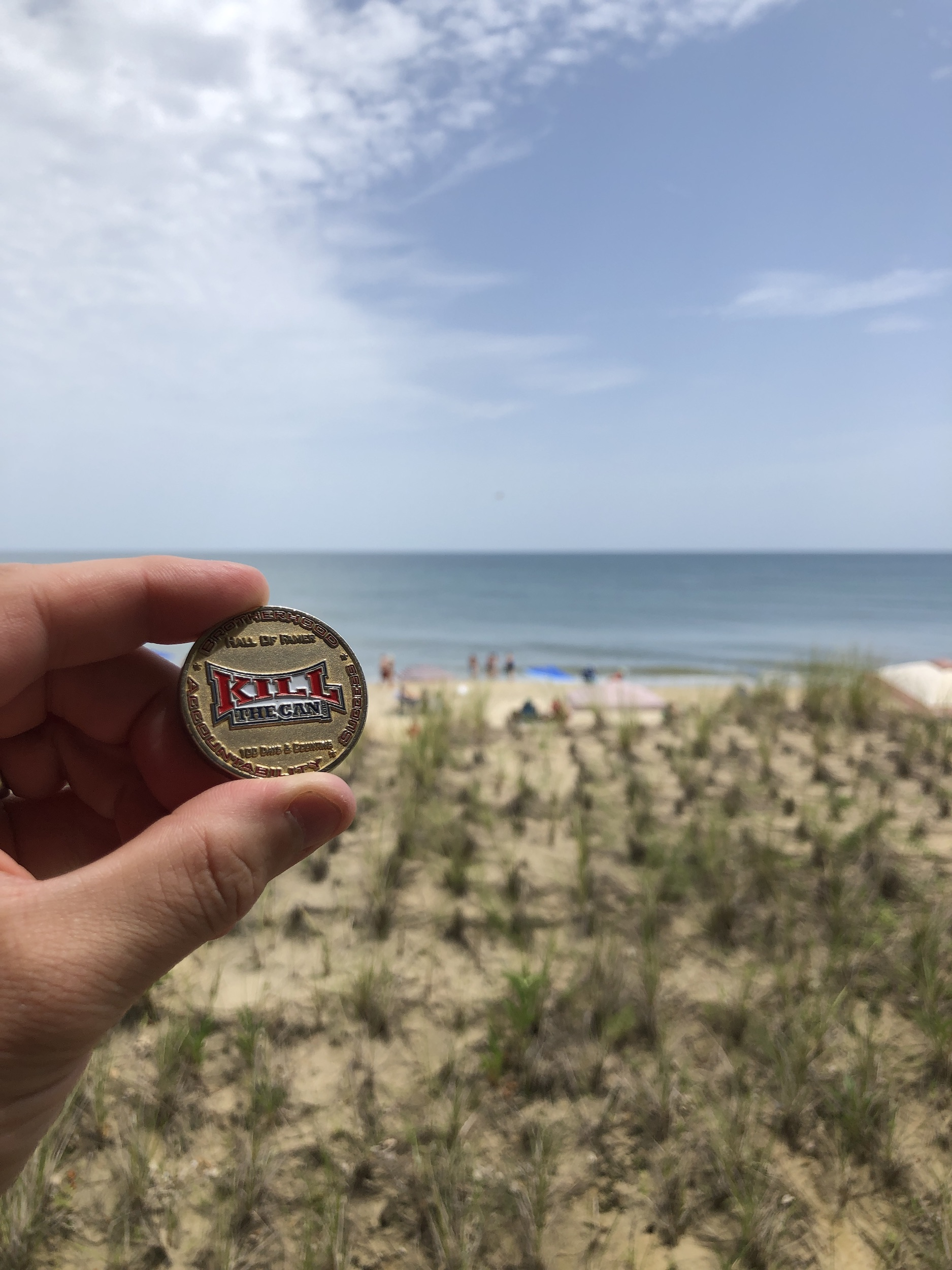Chewie Kill Devil Hills Outer Banks - 8.2.2020