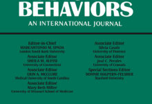Addictive Behaviors Journal